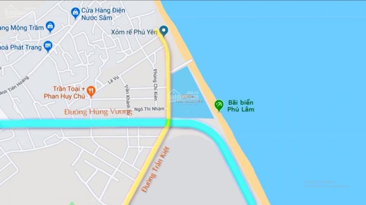 Chính thức ra mắt dự án Shop Villas mặt biển đầu tiên & duy nhất tại Tuy Hòa ảnh 0