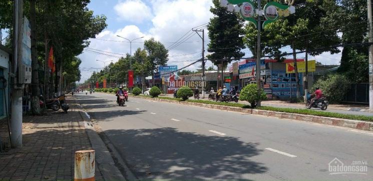 Bán nhà mặt tiền kinh doanh đường Huỳnh Văn Lũy(Nhà hoàn công - Mở quán cafe) (- Ngày UB Phú Mỹ) ảnh 0