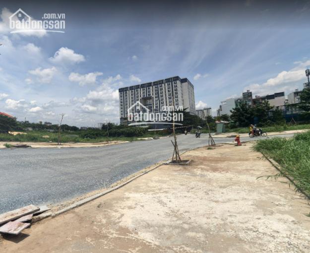 Đất nền MT đường Điện Biên Phủ, Thủ Dầu Một, sổ hồng riêng, TT linh hoạt 0984347800 Hưng ảnh 0
