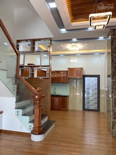 Hot! Bán nhà mặt tiền Phú Thuận 4x20m (80m2) 3 lầu, mặt tiền kinh doanh sầm uất ảnh 0