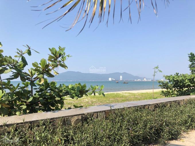 Hot - 2 lô đất rất đẹp giáp bãi tắm Nguyễn Tất Thành, P. Hoà Hiệp Nam, Liên Chiểu. LH: 0935 148 573 ảnh 0