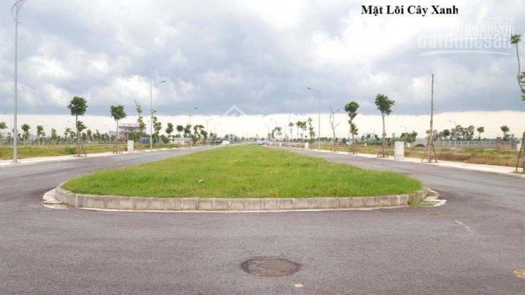 Chính chủ cần bán gấp lô đất LK11-2X dự án Kỳ Đồng đã có sổ giá thiện chí bán, LH: 0945.215.256 ảnh 0
