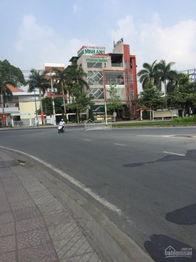 Bán mặt tiền đường Đồng Văn Cống, Thạnh Mỹ Lợi, Quận 2 - 557m2 - 48 tỷ ảnh 0