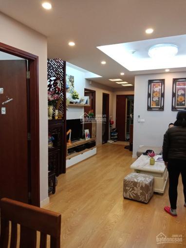 Bán căn hộ chung cư tại Nam Đô Complex 609 Trương Định, 90,4m2, 2,36 tỷ ảnh 0