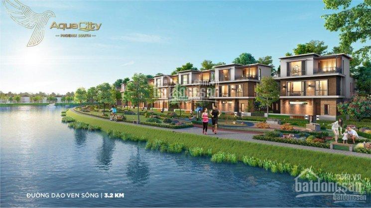 Mở bán khu đảo Phượng Hoàng - Aqua City - Phonenix South cơ hội trăm năm có một - hoa hậu Aqua City ảnh 0