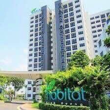 Kẹt tiền chủ cần sang nhượng lại giá gốc căn hộ chung cư The Habitat Thuận An, Bình Dương ảnh 0