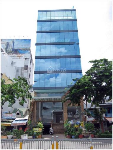 Cho thuê nhà MT Khánh Hội, Q4 kế bên ngân hàng, 7.5x16m, 6 tầng, giá 120tr/th (TL), LH: 0971159866 ảnh 0