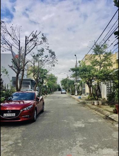 Bán đất đường 5,5m Thủy Sơn 3 trung tâm hành chính quận Ngũ Hành Sơn, giá rẻ nhất thị trường ảnh 0