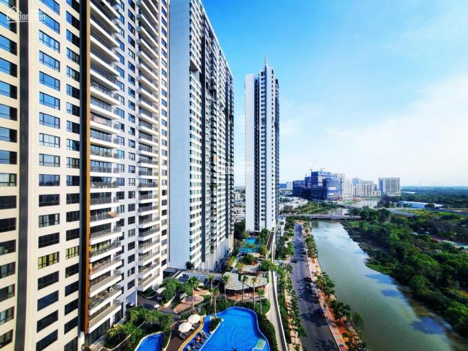 Bán căn hộ Riviera Point, lầu 11, 4PN-188 m2, đầy đủ nội thất. Giá: 8.4 tỷ, LH 0908622979 ảnh 0
