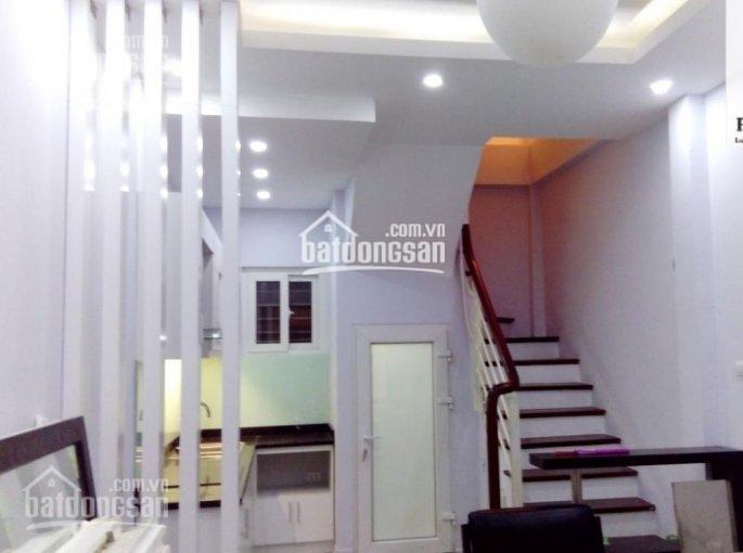 Cho thuê nhà 5 tầng mới xây cao cấp, full đồ 4 ngõ 28/53 Điện Biên Phủ (16 triệu/tháng)