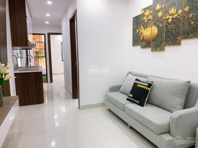 Mở bán chung cư mini Xuân Tảo từ 530 triệu/căn, vào ở ngay, full nội thất, tặng 1 cây vàng 9999 ảnh 0