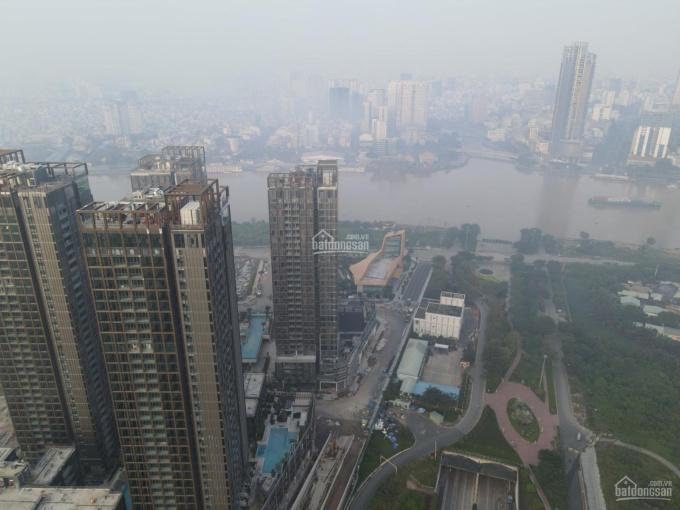 Bán gấp căn hộ Empire City 3PN tháp Linden view sông Sài Gòn, giá tốt 13.5 tỷ. LH 0973317779 ảnh 0