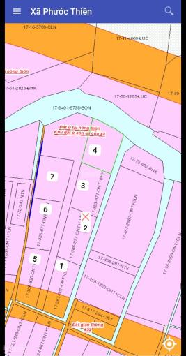 Tổng hợp những thửa đất cần bán tại huyện Nhơn Trạch - Đồng Nai ảnh 0