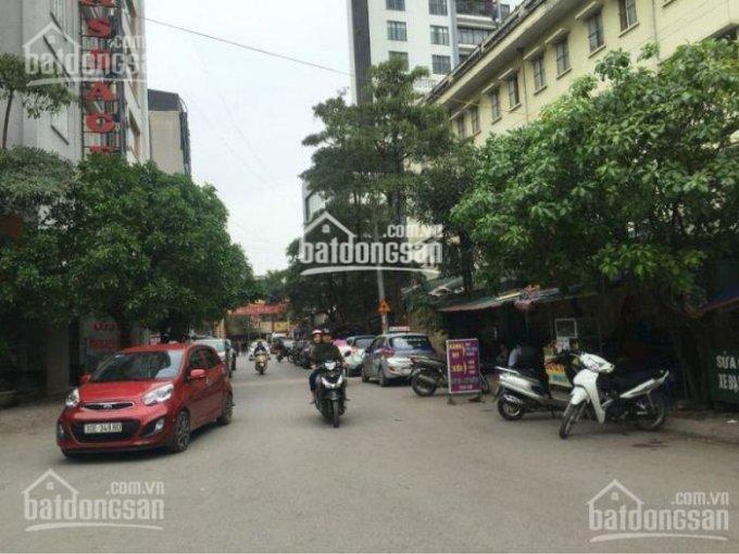 Bán 361m2 nhà Giảng Võ, Giang Văn Minh, Quận Ba Đình, DT 361m2, MT 15m căn góc, giá 65 tỷ ảnh 0