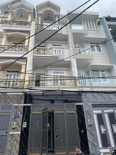 Chủ gửi bán gấp nhà 1 sẹc Liên Khu 10-11 hẻm thông 8m. DT 4x18m đúc 4 tấm nhà mới, giá 5 tỷ 85 TL ảnh 0