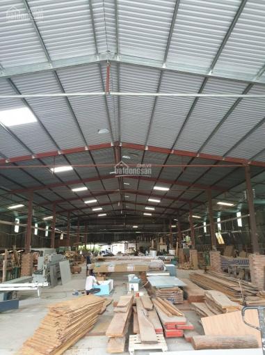 Cho thuê nhà xưởng 3000m2, 170 triệu/th đường Bưng Ông Thoàn, P. Tăng Nhơn Phú B, Quận 9