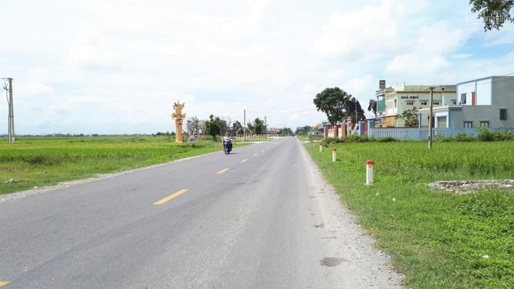 Chính chủ bán đất mặt đường Quốc Lộ 10 thuộc xã Ngã An - Nga Sơn diện tích 5*20m. Giá thỏa Thuận ảnh 0