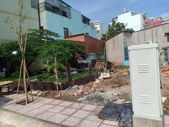 Bán đất đẹp SHR đường Lê Trọng Tấn, TP. Dĩ An, gần chợ Việt Lập, chung cư An Bình, 85m2 ảnh 0