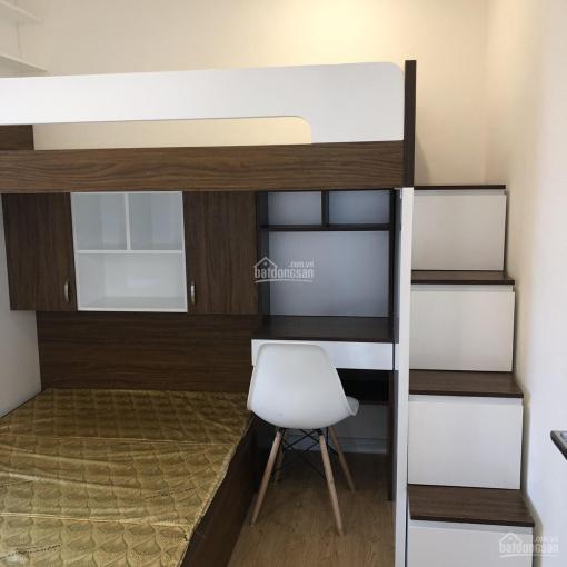 CC mình cần bán căn hộ 3 phòng ngủ + 2 vệ sinh ở Golden Field - Hàm Nghi giá chỉ 3,2 tỷ full đồ ảnh 0