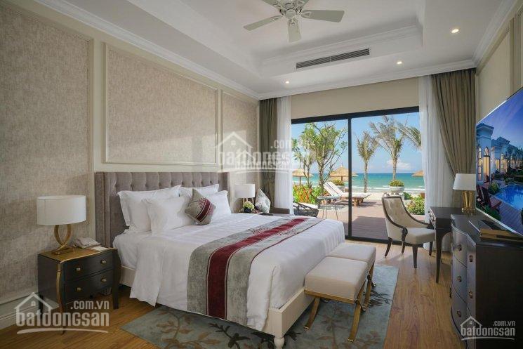 Chính chủ bán biệt thự Vinpearl Nha Trang 2 tầng, 4 ngủ, 15 tỷ, gấp, giáp biển ảnh 0