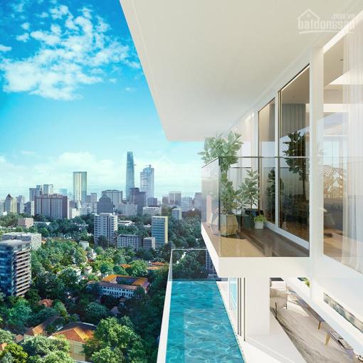 Serenity Sky Villas: 3PN mua trực tiếp CĐT Son Kim Land, CK 10% chỉ 30% nhận nhà ở ngay. 0933872866 ảnh 0