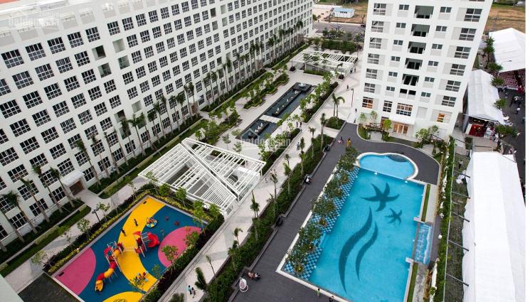 Bán gấp căn hộ Happy Valley Phú Mỹ Hưng Q.7 126.5 m2 3PN giá chỉ 5.5 tỷ ảnh 0