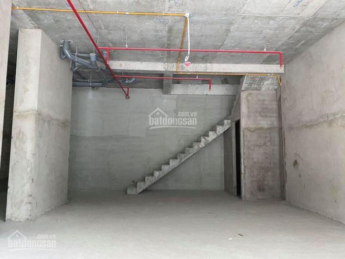Cho thuê shophouse Diamond Riverside, diện tích 164 - 300m2, 1 trệt 1 lầu và 1 trệt 3 lầu ảnh 0