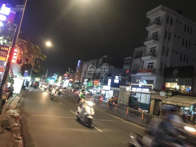Giảm giá bán nhà 5 tầng ngang gần 4x20m MT Lê Quang Định Bình Thạnh 13.5 tỷ HĐT cao 0938.292.656 ảnh 0