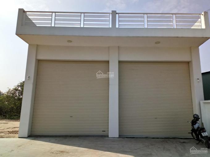Cần bán nhà kho mặt tiền đường Quốc lộ 80, TP. Sa Đéc