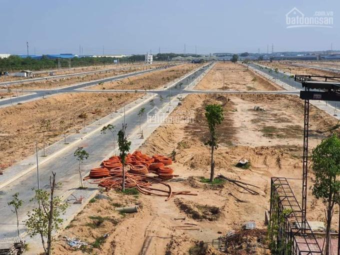 Bán đất MT Bình Đường 2, Đông Hoà, Dĩ An, Bình Dương SHR TC 100%, không dính lộ giới. 90m2/960tr ảnh 0