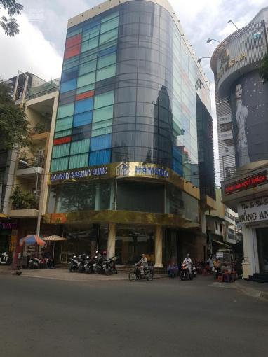 Bán nhà góc 2 MT đường Nguyễn Trãi và Đỗ Ngọc Thạnh, Q5. Vị trí đẹp, ngay chợ vải soái Kình Lâm ảnh 0