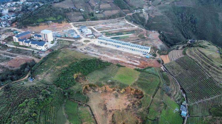 Bán đất nền dự án cách trung tâm thị xã Sapa 900m - 30tr/m2 - Tiềm năng đầu tư sinh lời 10%/năm ảnh 0