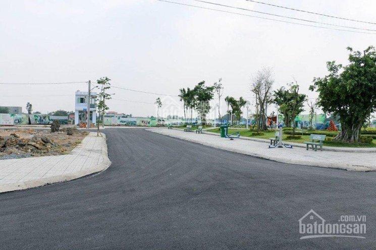 Bán đất KDC Hoàng Hữu Nam Q9. Cạnh BX Miền Đông Mới, giá 2.3 tỷ/nền, sổ riêng, dân cư đông ảnh 0