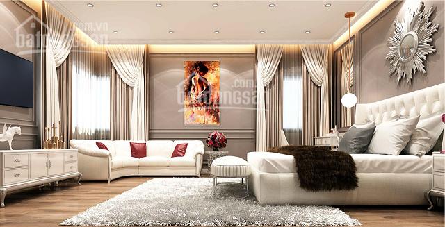 Chính chủ bán căn 1107 tòa B Stellar Garden, 35 Lê Văn Thiêm, DT 150m2 3PN, 3 vệ sinh, giá 5,6 tỷ ảnh 0
