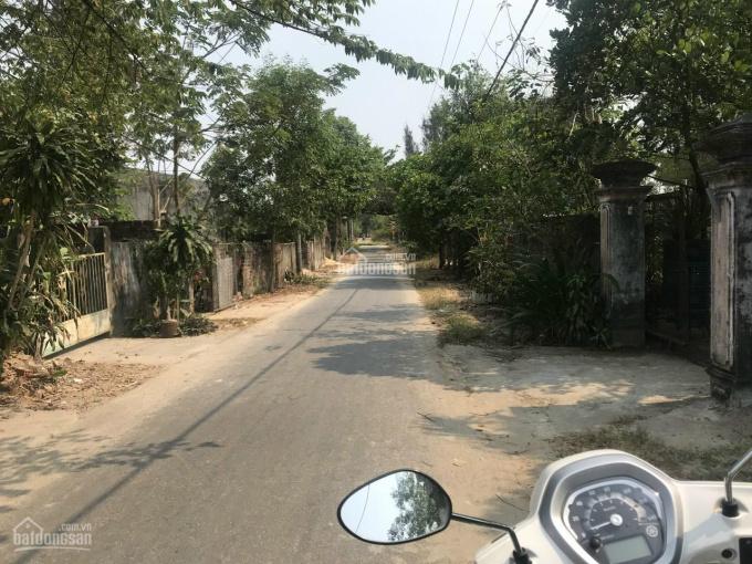 Bán lô đất 159m2 quận Ngũ Hành Sơn, Đà Nẵng ảnh 0