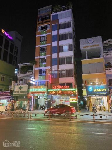 Bán nhà mặt tiền Lê Hồng Phong, P1, Q10, DT: 4x21m hết lộ giới, 5 tầng, thang máy, giá 29 tỷ ảnh 0