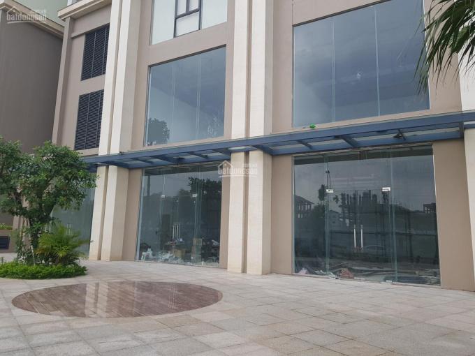 Bán shophouse chân đế dự án Gelexia 885 Tam Trinh - Hà Nội diện tích từ 73m2 - 170m2 thông tầng ảnh 0