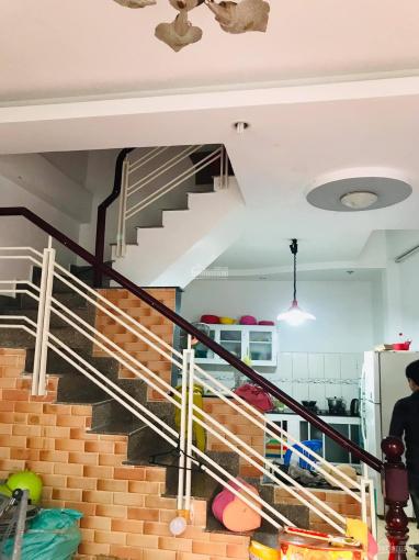 Nhà đẹp đón tết HXH, kinh doanh nhỏ đường Điện Biên Phủ, P15, 45m2 3 lầu 1 trệt chỉ 4.6 tỷ ảnh 0