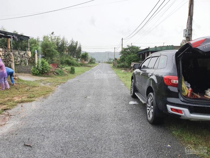 Lô đất cần bán gần cây xăng dầu số 9 Quảng Đông, đấu lưng đường QL1A cực đẹp. Liên hệ: 093.234.6989 ảnh 0