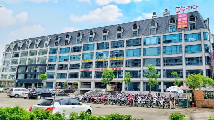 Cho Thuê Văn Phòng Duy Tân - Quận Cầu Giấy DT 40m2 - 50m2 - 60m2 - 80m2 - 100m2 giá thuê 7tr/th ảnh 0