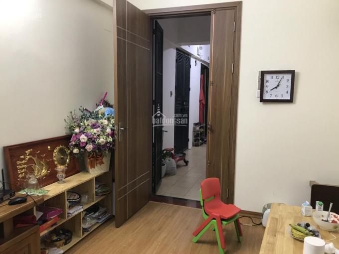 Bán căn hộ 2 ngủ đẹp - rẻ - thoáng ở B9 Đại Kim - Nguyễn Cảnh Dị. Tầng đẹp giá tốt - sổ CC - 44.6m2 ảnh 0