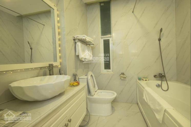 Cho thuê gấp 7 hostel đường Bùi Viện, P. Phạm Ngũ Lão q1, 4x16m; 4 tầng, chỉ 35tr ảnh 0
