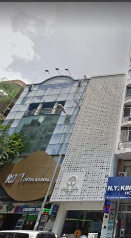 Cho thuê nhà mặt tiền Nguyễn Công Trứ, P. Nguyễn Thái Bình Q1. 6 x 20m, 6 tầng, 70 triệu, nhà mới ảnh 0
