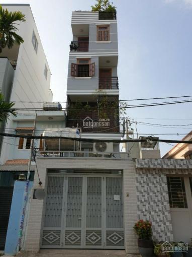 Bán nhà giá tốt đường Nguyễn Tư Nghiêm và Nguyễn Tuyển, P. Bình Trưng Tây, gần TP Thủ Đức ảnh 0