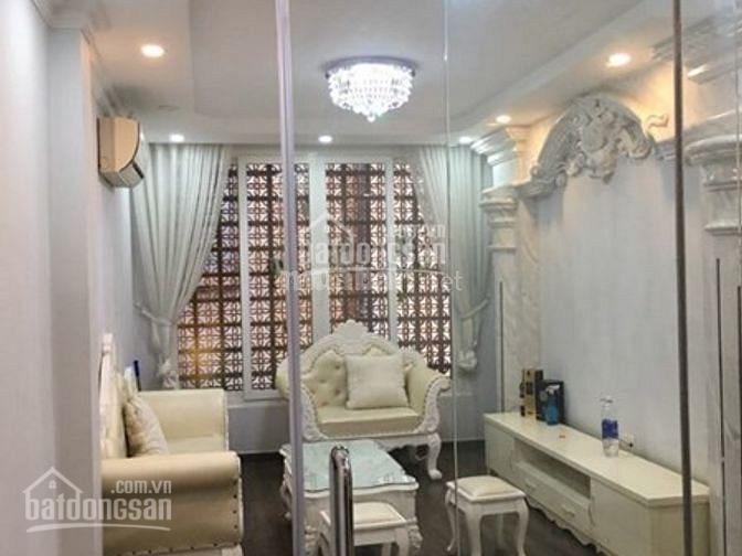 Hostel ở Bùi Viện xuống giá thuê 30tr/th, 7 phòng CHDV full nội thất ảnh 0