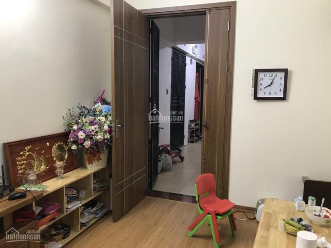 Tôi bán căn hộ tầng B9 Đại Kim - 2 phòng ngủ - nội thất đầy đủ chỉ 1,02 tỷ - 0982475592 ảnh 0
