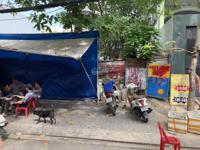 Bán đất chợ Tân Mỹ, P.Tân Phú, Q7, DT 5x20m, giá 12 tỷ. LH 0937819299 Ms Hương ảnh 0