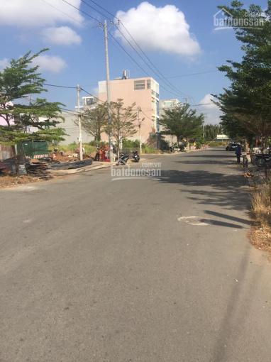Bán đất hẻm 512 Nguyễn Văn Tạo, giá 2.48 tỷ / 80m2, đường nhựa 7m. Ngân hàng hỗ trợ vay ảnh 0