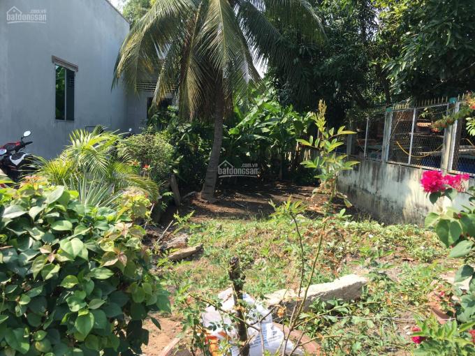 Cần bán 169m2 đất thổ cư, sổ hồng tại KP3, thị trấn Cần Giuộc, giá 12tr/m2, Lh A An: 0984459878 ảnh 0