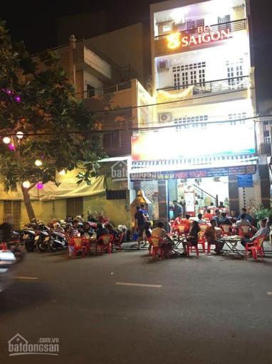 Bán nhà mặt tiền Tân Thành, Q.5 ngay BV Chợ Rẫy ( 8x28m, NH 16m ) cực hiếm 48,5 tỷ ảnh 0